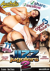 Jizz Jugglers 2 Download Xvideos148535