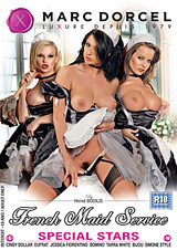 French Maid Service: Special Stars Download Xvideos