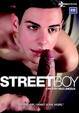 StreetBoy Xvideo gay