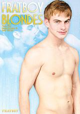 Fratboy Blondes