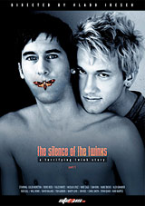 The Silence Of The Twinks Xvideo gay