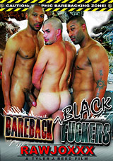 Bareback Black Fuckers Xvideo gay
