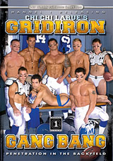 Gridiron Gang Bang Xvideo gay