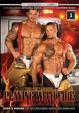 Playing With Fire 4 Alarm Xvideo gay