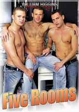 Five Rooms Xvideo gay
