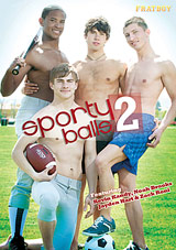 Sporty Balls 2 Xvideo gay