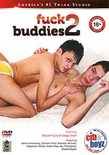 Citiboyz 67: Fuck Buddies 2 Xvideo gay
