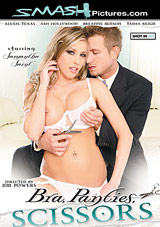 Bra, Panties, And Scissors Download Xvideos149947