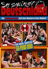 So Swingt Deutschland Xvideos