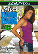 West Coast Gang Bang 43 Xvideos