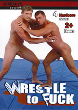 Wrestle to Fuck