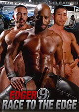 Edger 9: Race To The Edge Xvideo gay