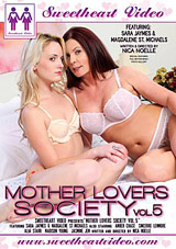 Mother Lovers Society 5 Download Xvideos150669