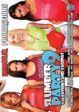 Slumber Party 9: Valentines And Vaginas Download Xvideos151147