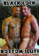 Black Cock And Bottom Sluts Xvideo gay