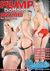 Plump Bottom Beauties Xvideos
