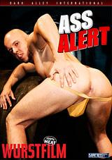 Ass Alert Xvideo gay