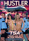 TSA Your Ass Is In Our Hands