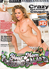 Your Mom Tossed My Salad 8 Download Xvideos152662