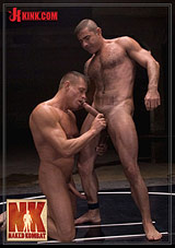 Naked Kombat: Nick Moretti Vs Tyler Saint The Water March Xvideo gay