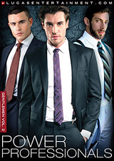 Gentlemen 2: Power Professionals Xvideo gay