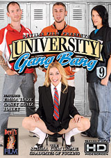 University Gang Bang 9 Download Xvideos
