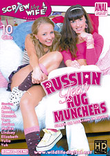 Russian Teen Rug Munchers Xvideos