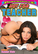 Hot For Teacher: Summer Slate Download Xvideos154706
