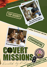 Covert Missions 8 Xvideo gay