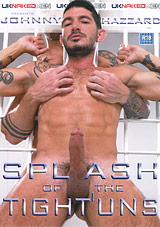 Splash Of The Tight