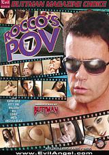 Rocco's POV 7 Xvideos
