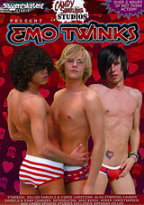 Emo Twinks Xvideo gay