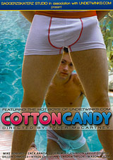 Cotton Candy Xvideo gay