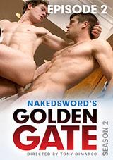 Golden Gate Season 2 Episode 2: Biker's Liberty Xvideo Gay