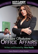 Office Affairs: The Office Flirt Download Xvideos