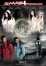 An American Werewolf In London XXX Parody Download Xvideos155209