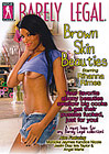 Barely Legal: Brown Skin Beauties
