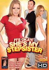 It's Okay She's My Stepsister Xvideos