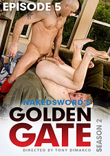 Golden Gate Season 2 Episode 5 : Bible Banging Xvideo gay