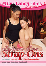 Lesbians Love Strap-Ons: The Housemother