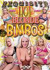 Hot Blonde Bimbos