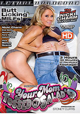 Your Mom Tossed My Salad 9 Download Xvideos155890