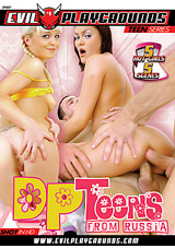 DP Teens From Russia Download Xvideos