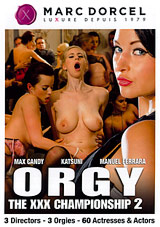 Orgy: The XXX Championship 2 Download Xvideos156298