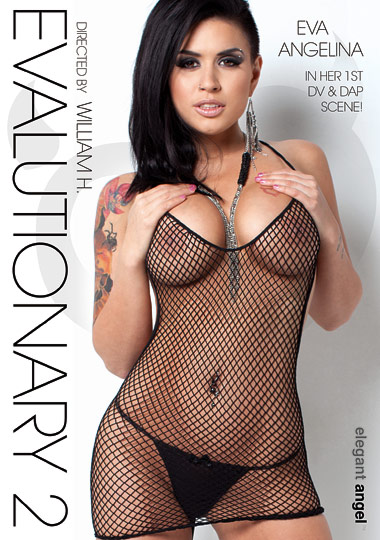 Eva Angelina in Evalutionary 2