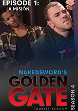 Golden Gate Season 4 Episode 1: La Mision Xvideo gay