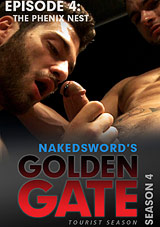 Golden Gate Season 4 Episode 4: The Phenix Nest Xvideo gay