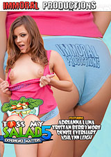 Toss My Salad 5 Download Xvideos
