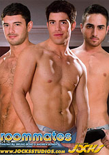 Roommates Xvideo gay