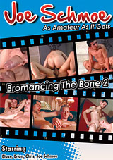 Bromancing The Bone 2 Xvideo gay